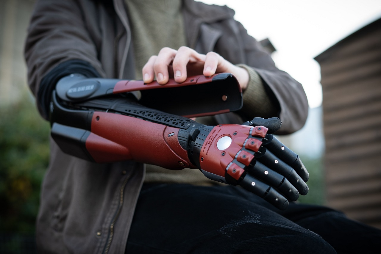 braccio-bionico-tech-princess