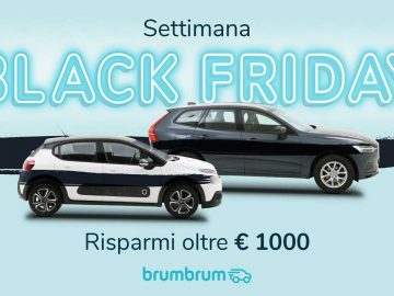 sconti brumbrum black friday