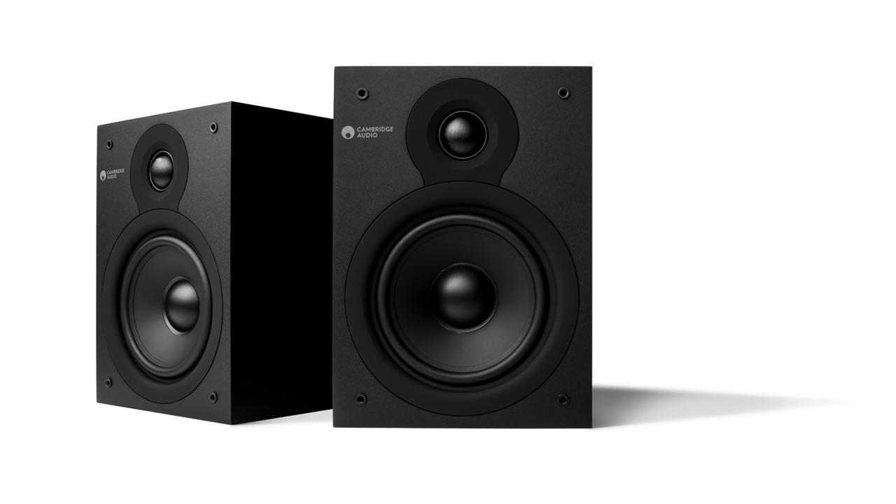 Audio di qualità racchiuso in un design elegante thumbnail