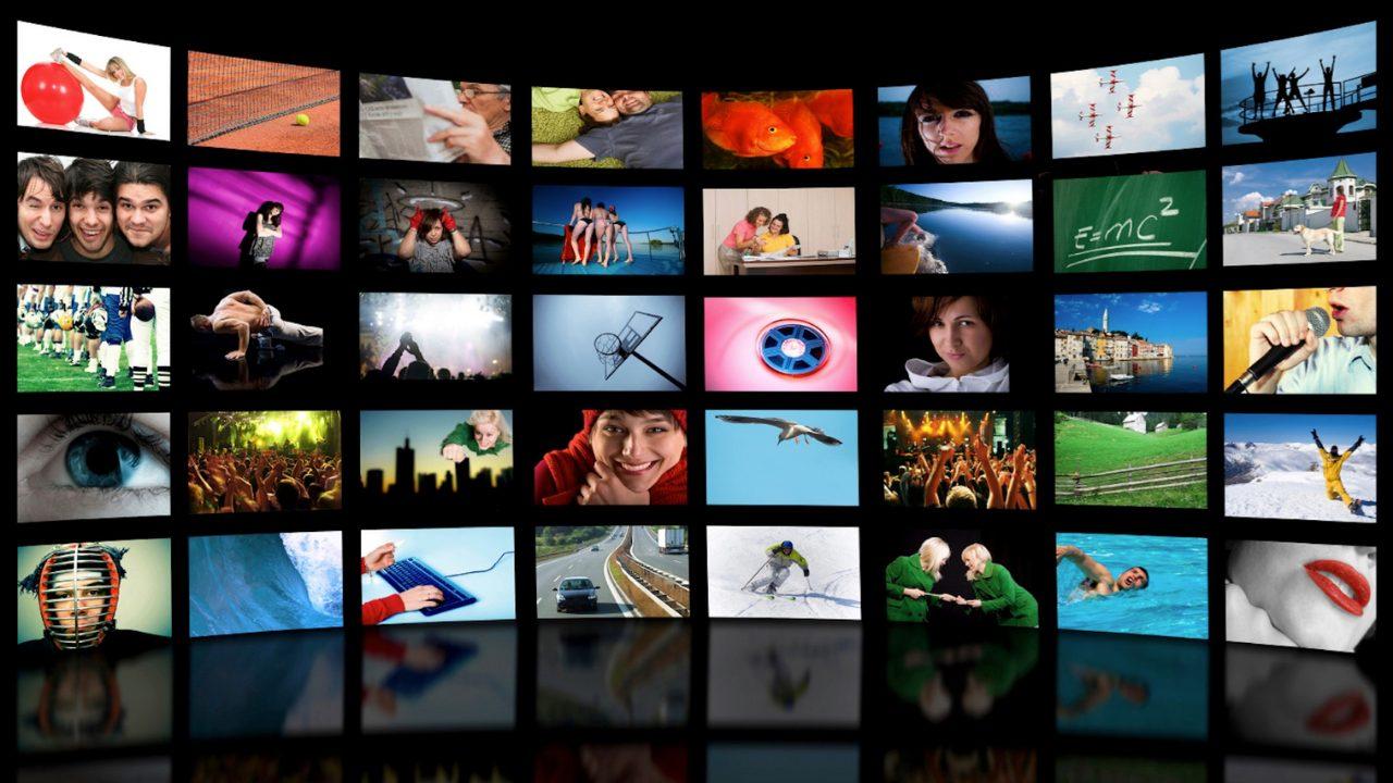 Come sta cambiando la televisione