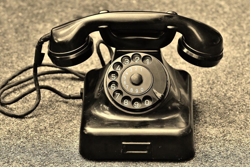 come è cambiato il telefono