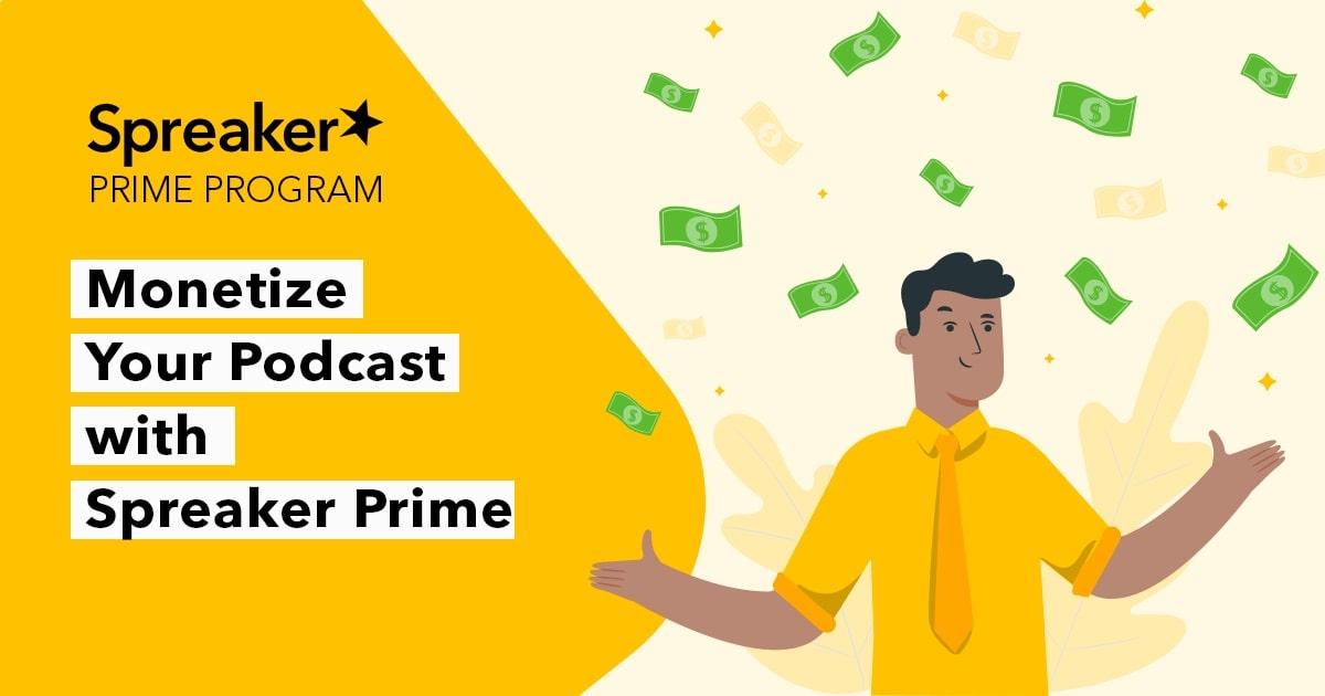 come monetizzare un podcast-min