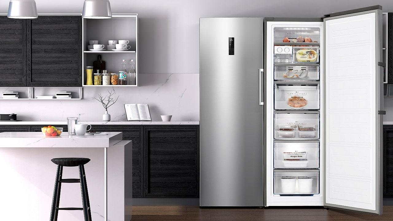 Congelatori Hisense, per azzerare gli sprechi thumbnail