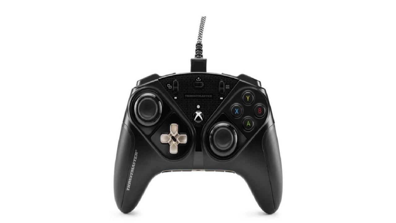 Ecco il controller ESWAP next-generation di Thrustmaster thumbnail