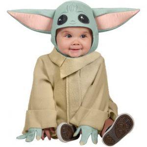 costume baby yoda gadget the mandalorian-min