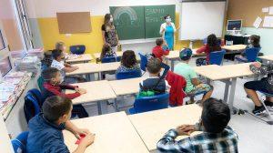 Parte il progetto pilota per fermare la diffusione del Covid a scuola  Ecco il progetto di ANP e Octo