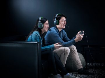 cuffie gaming kaira pro razer-min