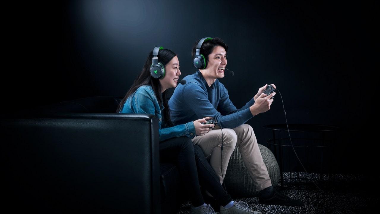 Ecco le cuffie perfette per Xbox Series X thumbnail