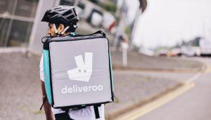 Deliveroo: menù speciali a Milano per il Black Friday  Ecco la nuova iniziativa di Deliveroo
