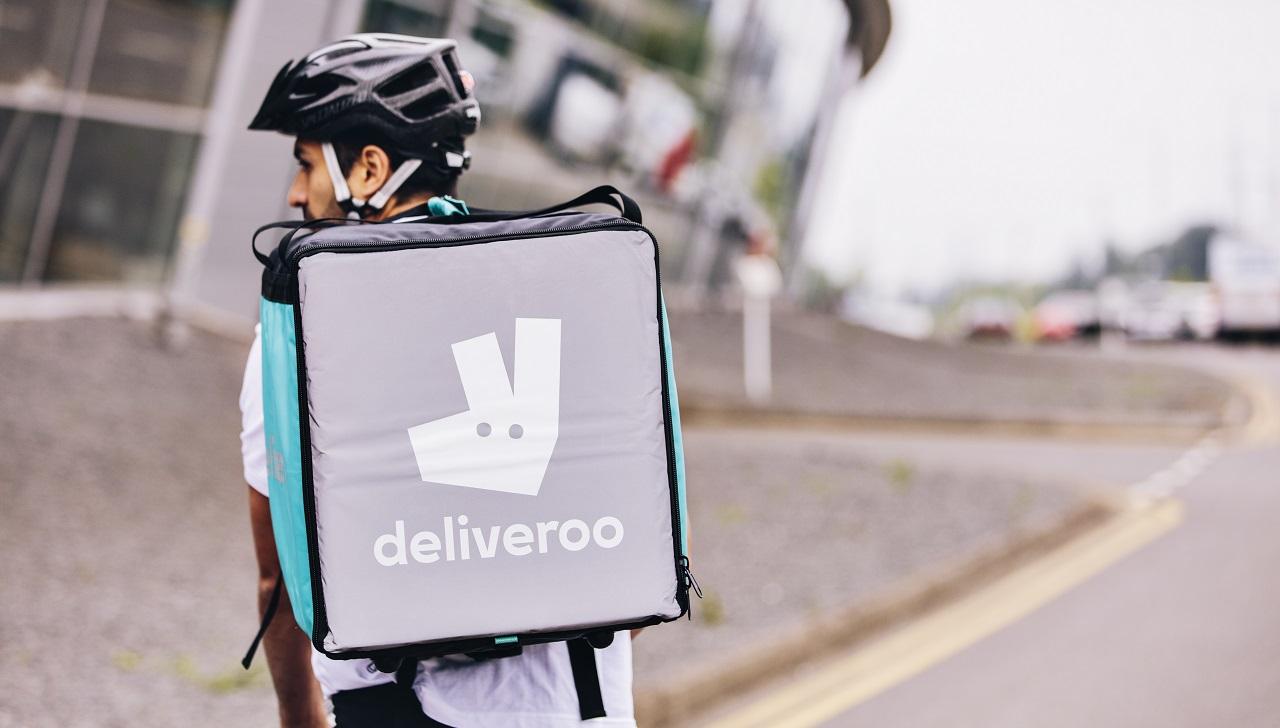 Deliveroo: menù speciali a Milano per il Black Friday thumbnail