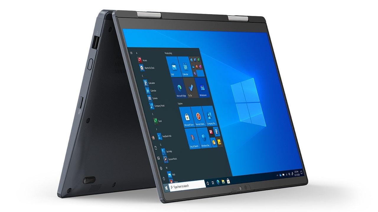 Dynabook annuncia il portatile Intel EVO più leggero al mondo thumbnail
