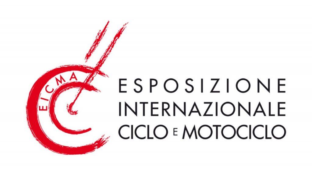 esposizione internazionale cilo e motociclo logo-min