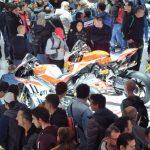 esposizione internazionale cilo e motociclo