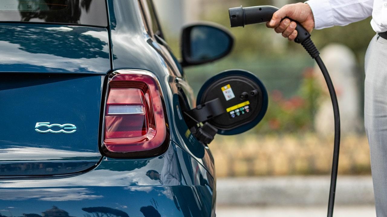FCA e ENGIE EPS insieme per il futuro della e-Mobility thumbnail