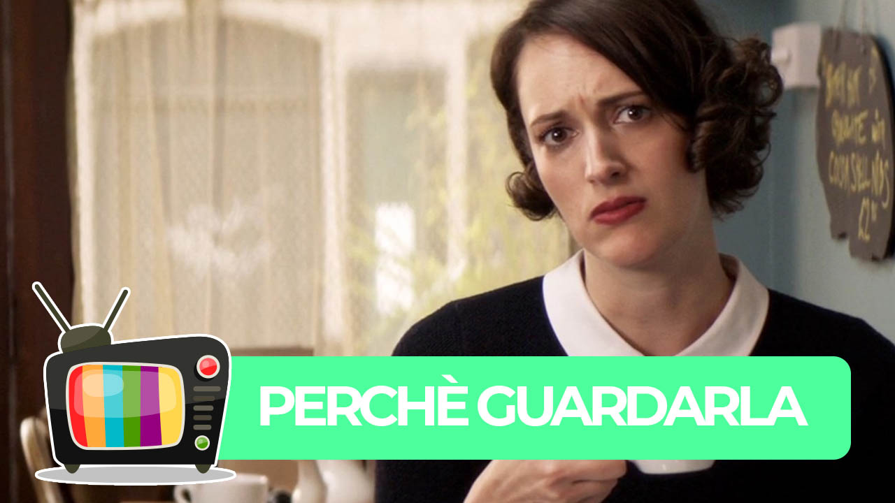 Fleabag: Perché guardarla? thumbnail