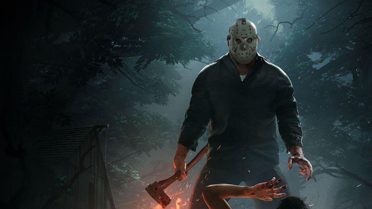 Friday The 13th: The Game avrà un ultimo aggiornamento thumbnail