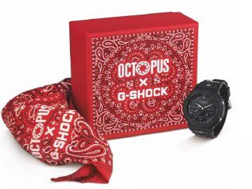 g-shock octopus brand-min