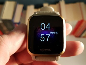 garmin venu sq music edition recensione