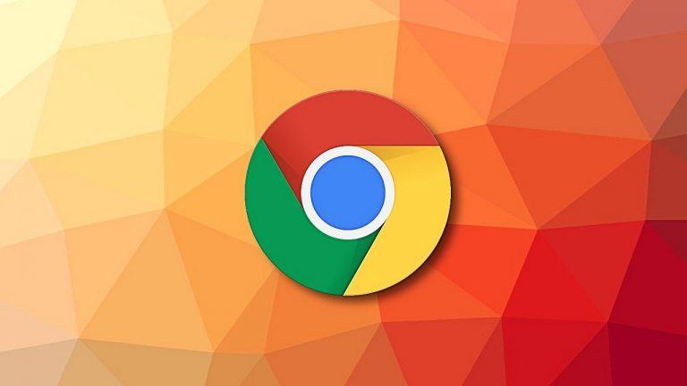 google chrome aggiornamento