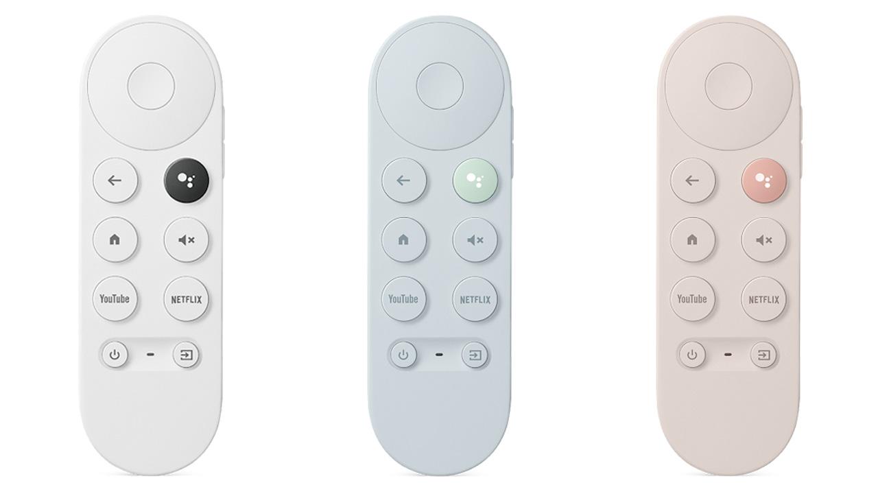Ora il telecomando del nuovo Chromecast è acquistabile separatamente thumbnail