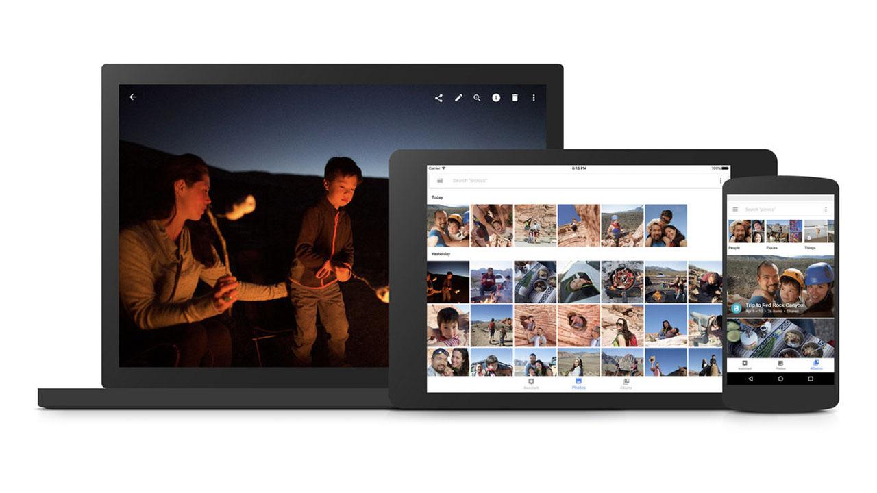 Addio allo spazio di archiviazione gratuito illimitato di Google Foto thumbnail