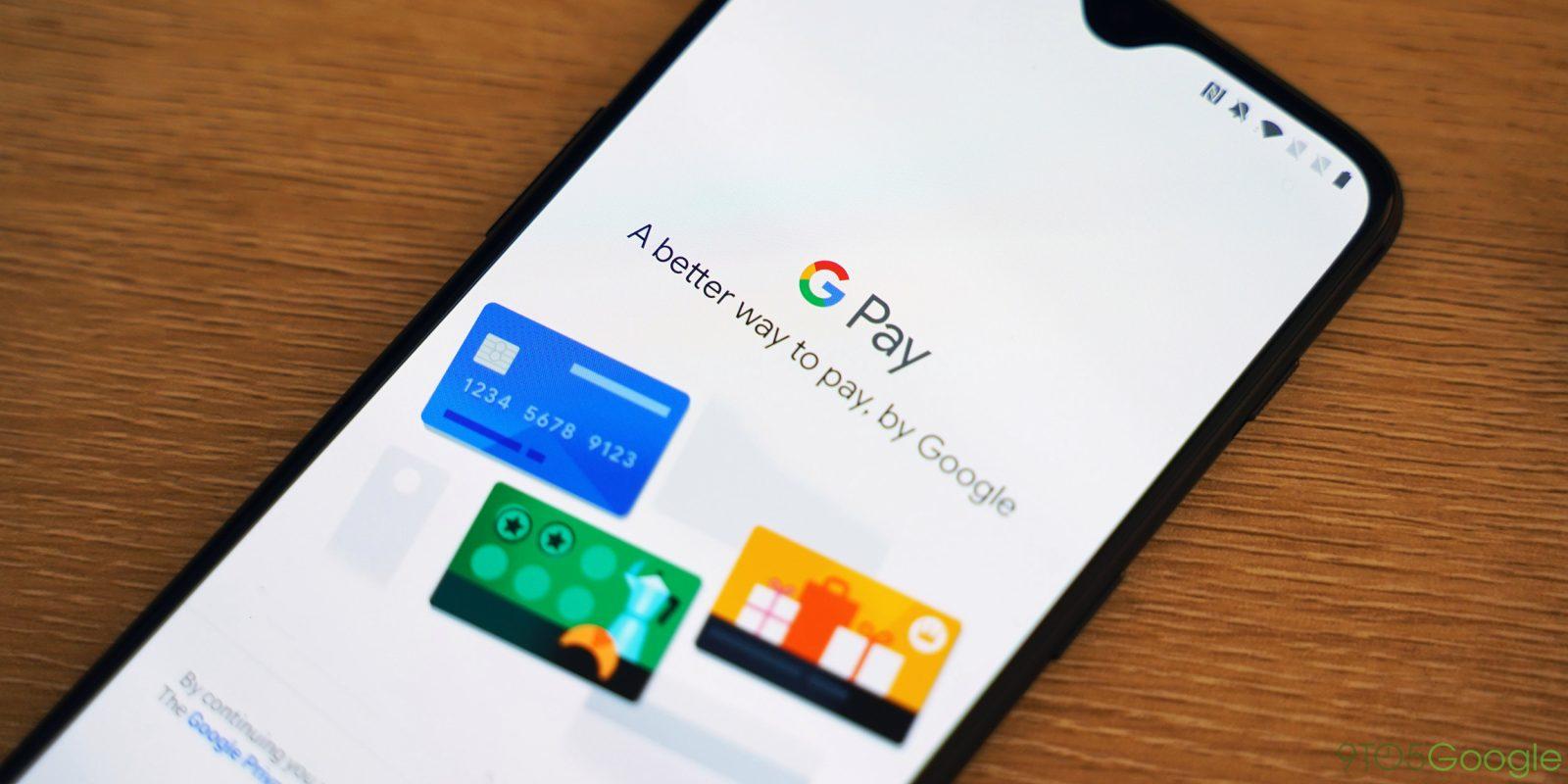 google pay impostazione-min