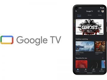 google tv app netflix