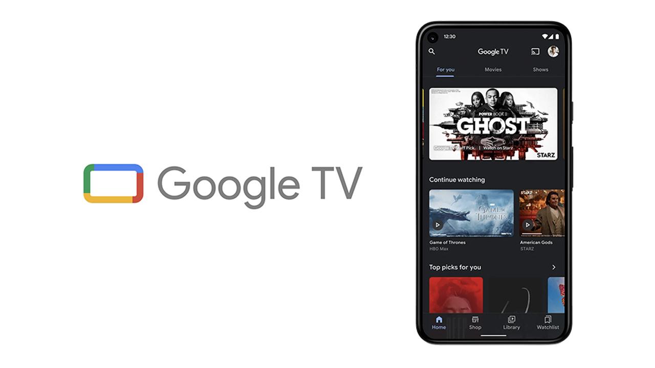 L'applicazione Google TV non supporta più i contenuti Netflix thumbnail