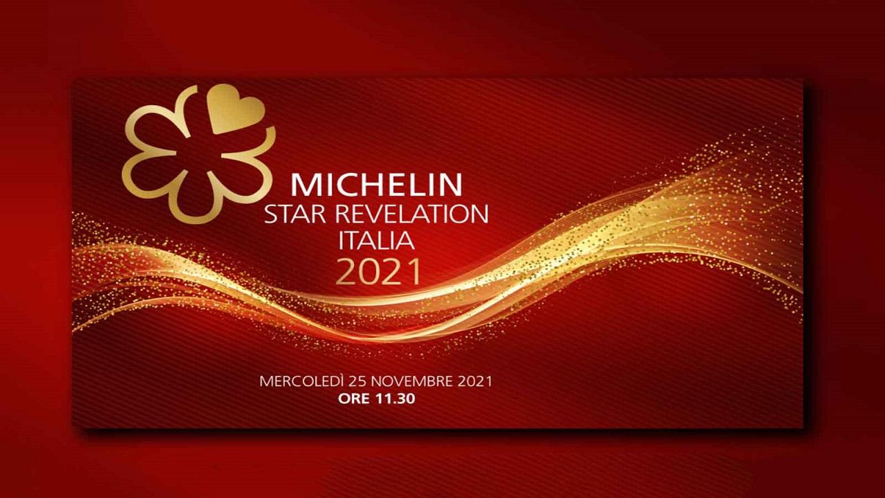 Guida Michelin Italia 2021, alle 11:30 scopriremo le stelle di questa nuova edizione thumbnail