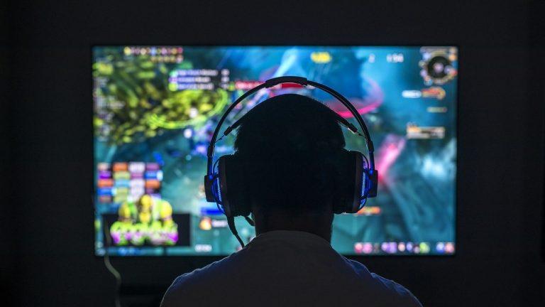 hardcore gamers italia esports