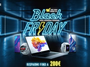 honor black friday
