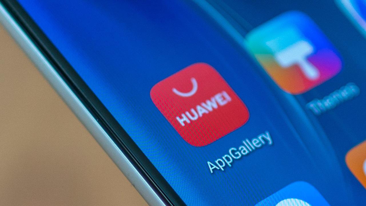 Huawei semplificherà l'accesso al mercato cinese per gli sviluppatori thumbnail