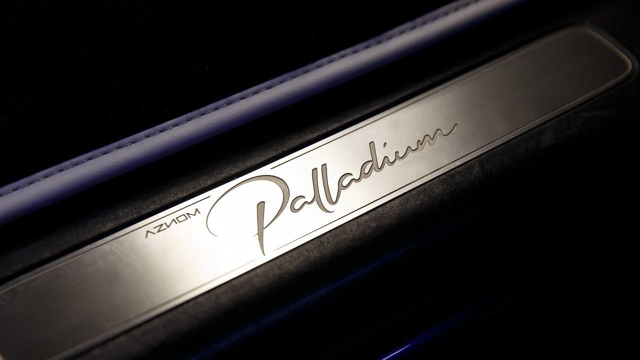 Aznom Palladium: ecco la data di presentazione della nuova hyper limousine thumbnail