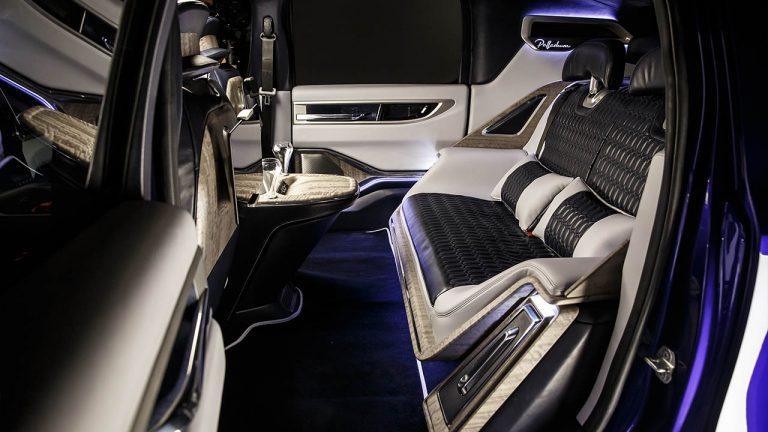hyper-limousine aznom palladium