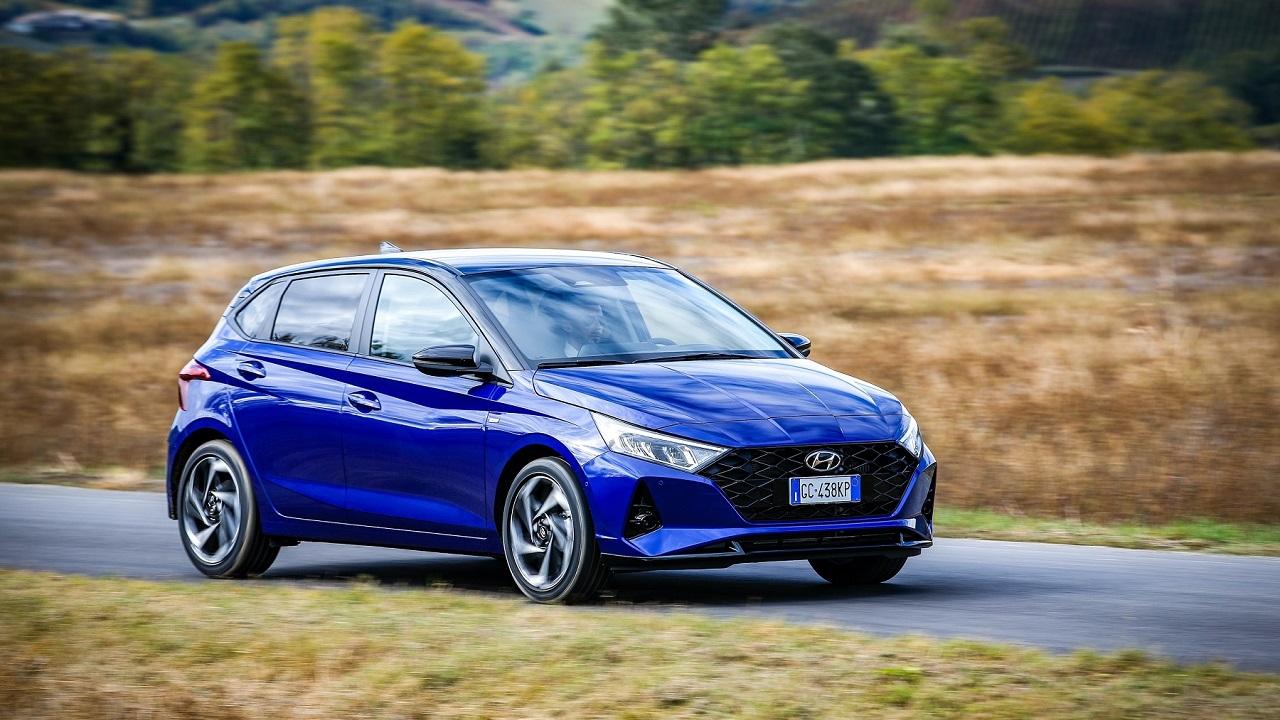 Hyundai lancia la nuova piattaforma per acquistare l'auto online thumbnail