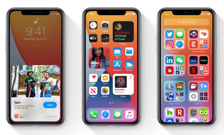 iOS 14.2 è qui: ecco tutte le novità thumbnail