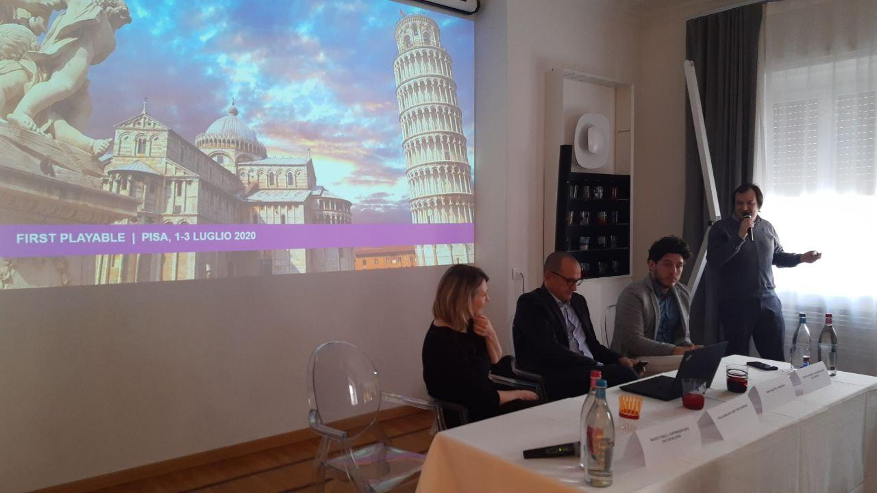 ICE e IIDEA portano l'Italia del gaming in Canada con MEGAMIGS thumbnail