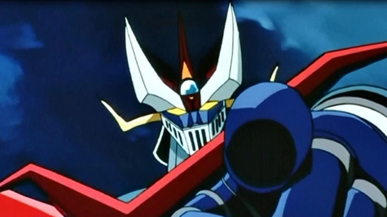 Il Grande Mazinga: l'invincibile Tetsuya protettore della terra thumbnail