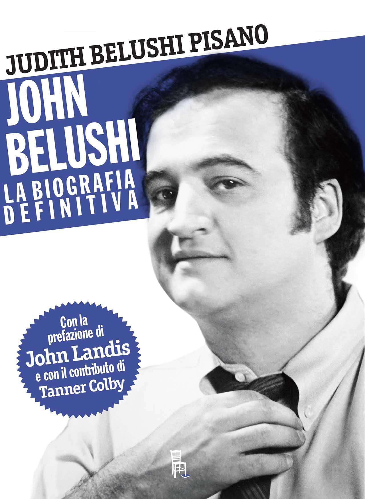 john belushi biografia comico storia