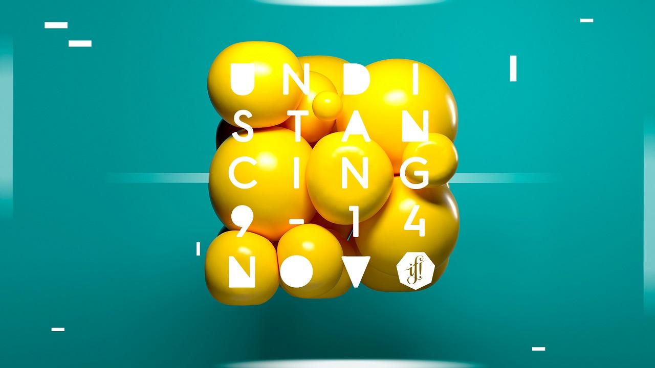 lF! 2020: la nuova edizione parte il prossimo 9 novembre thumbnail