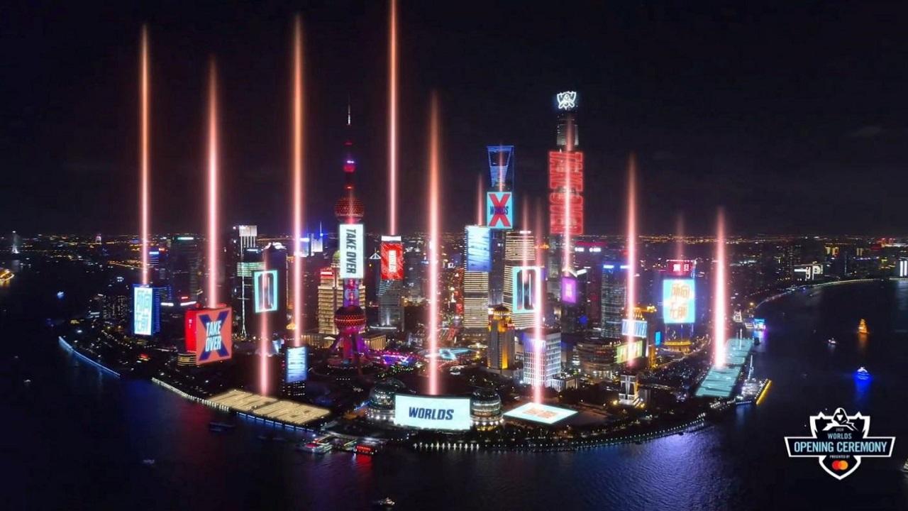 L'Inter augura buona fortuna a Suning Gaming per il Campionato Mondiale 2020 di League of Legends thumbnail