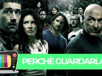 lost perche guardarla