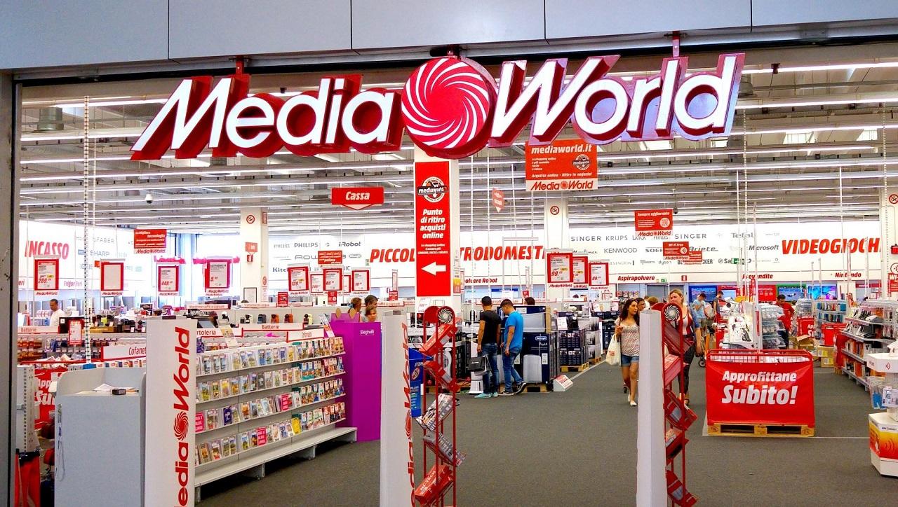 Media World: nuovo episodio della campagna per il Black Friday thumbnail