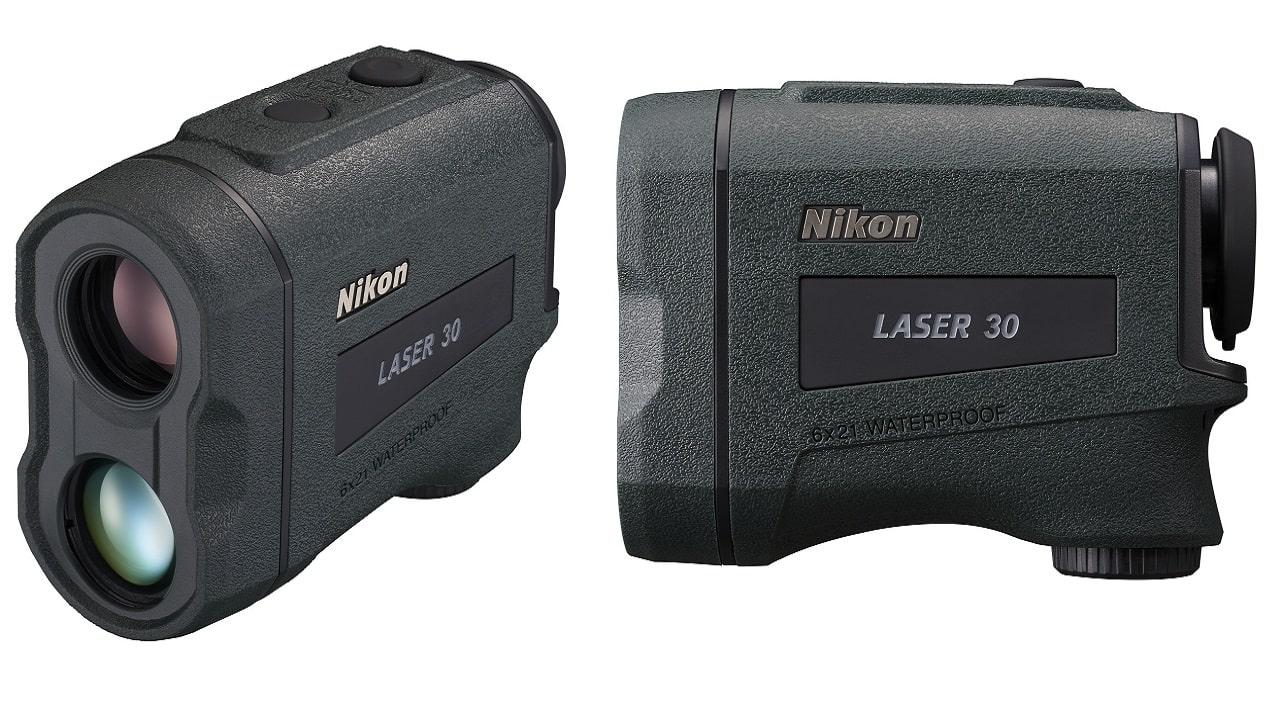 Nikon presenta due nuovi telemetri laser portatili thumbnail