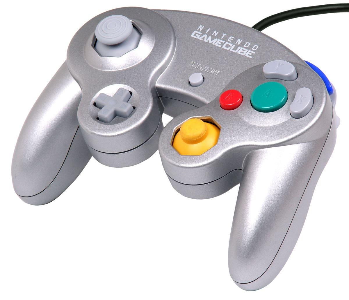 nintendo gamecube controller-min