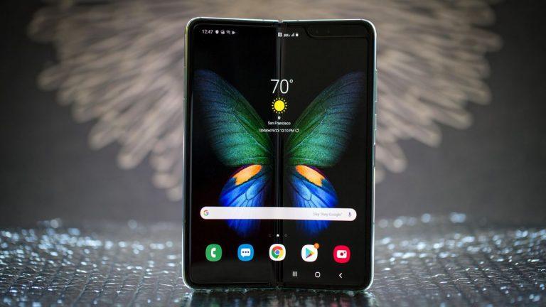 offerta Samsung Galaxy Fold