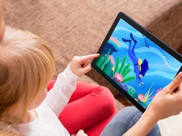 offerta tablet Huawei MatePad