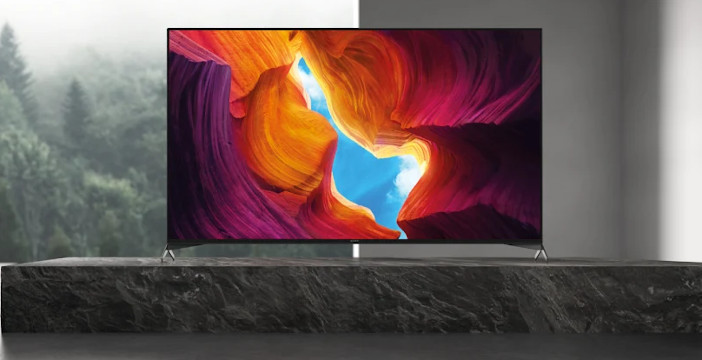 Da Unieuro arriva il BlackFriday: 400 € di sconto sul televisore Sony XH95 thumbnail
