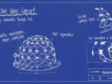 oneplus concerto virtuale igloo