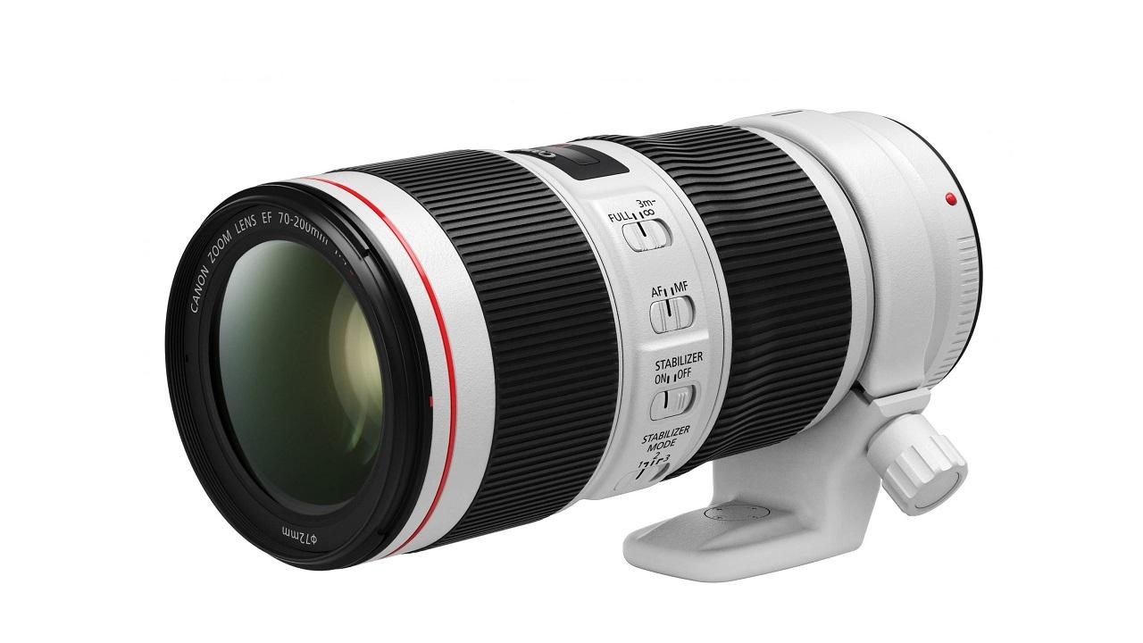 La gamma di ottiche RF Canon si espande con due nuovi obiettivi thumbnail